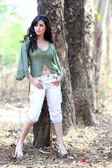 Indian Actress SADA Photos Set-1 (17)
