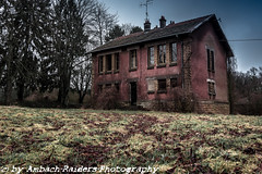 The house on the right... (Ambach Raiders Photography) Tags: lostplace urbanexploration urbex abandoned rottenplaces forgotten decay dusty verlassen vergessen verfall verloren verottet