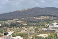 Hohlakies Village - Χωριό Χοχλακιές (1)