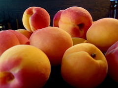 Fruits of summer 007 (jano45) Tags: apricot fruit