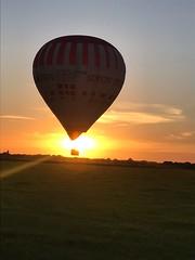 170626 - Ballonvaart Veendam naar Eesergroen 14