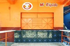 Mi Rápido (emerge13) Tags: architecture cuba guanabocuba storefronts streets colors colorful color couleurs catchycolors guanabo guanabohabanadeleste
