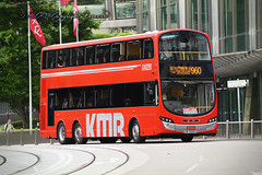 KMB - Volvo B9TL Euro 5 12m - AVBWU564 UW5960 (Heman Wong) Tags: kmb volvo b9tl wright eclipse gemini avbwu avbwu564 uw5960