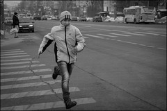1_DSC7866 (dmitryzhkov) Tags: moskva moscow russia crossing crosswalk motion movement run runner competition kid kids children child boy boys sport sportsman one art city europe documentary journalism street urban candid life streetlife outdoor streetscene close scene streetshot image streetphotography candidphotography streetphoto moment light shadow photography shot people population resident inhabitant person live portrait streetportrait candidportrait unposed public face eyes look stranger day daylightman men sony alpha black blackandwhite bw monochrome white bnw blacknwhite