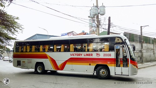 Victory Liner 2008