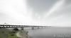Bridge to dennark (Mphfoto) Tags: bridge öresunds öresund water foggy
