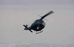 Hellenic Army UH - 1H (bogomil petrov) Tags: canon1dmarkiii sigma150600c kavalaairshow2017 uh1h