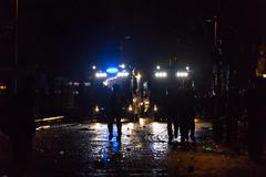 G20 Hamburg: Schanzenviertel #25 (dustin.hackert) Tags: g20 hamburg krawalle nog20 polizei roteflora sek schanze schanzenviertel schulterblatt schwarzerblock tränengas vandalismus wasserwerfer