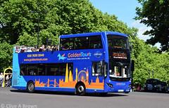 DSC_5890w (Sou'wester) Tags: bus buses publictransport psv london londontransport lt lrt tfl hydeparkcorner