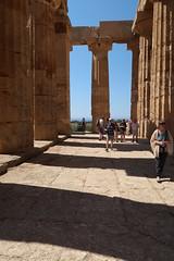 Tempio E (Badly Drawn Dad) Tags: geo:lat=3758672793 parcoarcheologicodiselinunte selinunte geo:lon=1283459048 geotagged ita italy sicily siciliandoric templee