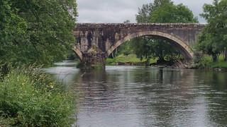 Ouse Bridge, Bassenthwaite Lake