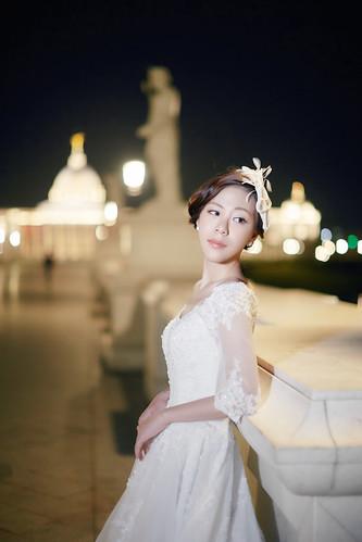 Pre-Wedding [ 南部婚紗 - 草原森林建築特殊景類婚紗 ] 婚紗影像 20170510 - 224拷貝