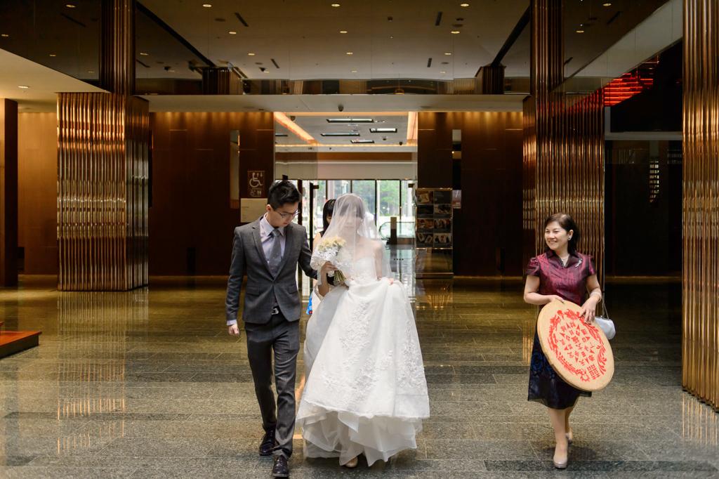 婚攝小勇, 小寶團隊, 綺色非凡彩妝造形工作室, 自助婚紗, 婚禮紀錄, 新竹喜來登,台北婚紗,wedding day-014