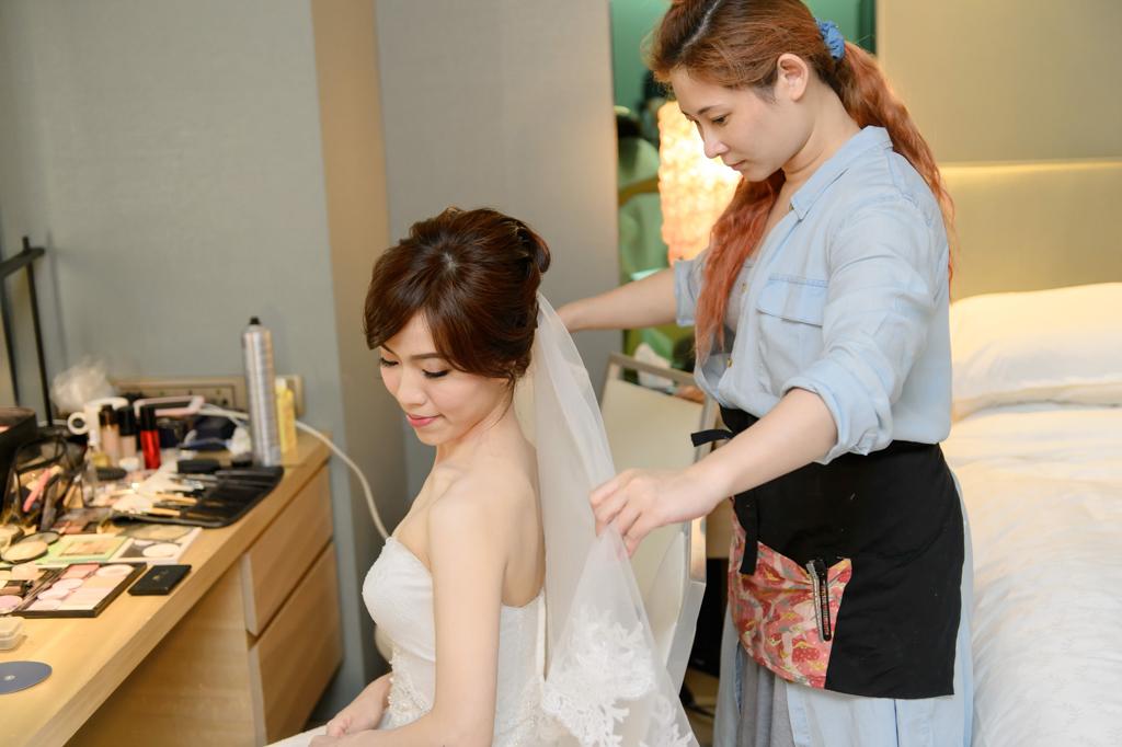 婚攝小勇, 小寶團隊, 綺色非凡彩妝造形工作室, 自助婚紗, 婚禮紀錄, 新竹喜來登,台北婚紗,wedding day-004