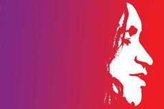 Violeta Parra / Chile (LeonCalquin (2)) Tags: leon calquin fotos photos vincent carolina marcelo videos santiago chile flickr quincal huine huiñe aquelarre lago vichuquen diseño catalog catalogo senderismo hiking travel viajes violeta parra folclorista folklorista chilena