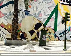 canaria: score (gregjack!) Tags: spain canaria canaryisalnds grandcanaria laspalmas mural graffiti skull man street streetphotography