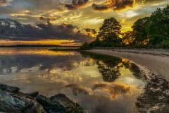 DSC03643-Edit.jpg (kaibassplayer73) Tags: water river 28mm a7 sony light sunsets sunset landscape