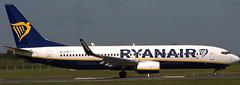 Boeing 737-8AS EI-FZN (707-348C) Tags: dublinairport eidw dub airliner jetliner boeing boeing737 b738 eifzn collinstown dublin ryanair passenger ryr