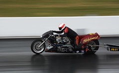 Sledgehammer 2_4429 (Fast an' Bulbous) Tags: drag race bike moto motorcycle fast speed power acceleration motorsport santapod nikon d7100 gimp outdoor panning