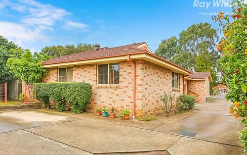 2/45 Jordan Street, Wentworthville NSW