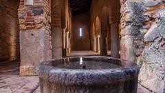 Almonaster  la Real (enricrubioros1) Tags: almonaster mezquita sony batis huelva