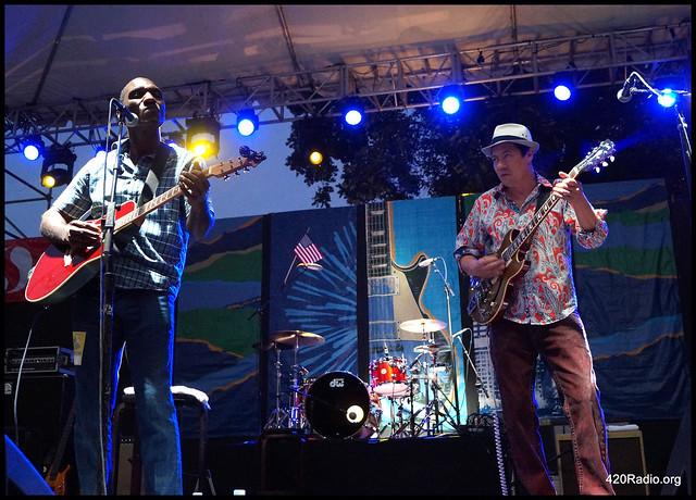 Big Head Blues Club – Waterfront Blues Festival – Portland, OR – 07/01/17