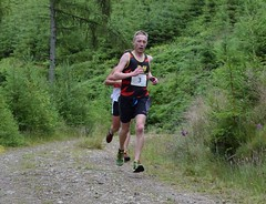 DSC_0316 (Johnamill) Tags: touroffife strathmiglo falkland lomond trail race johnamill