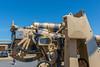 Arlington fly-in (wacamerabuff) Tags: arlington 88 mm flak 37 antiaircraft gun fhc washington