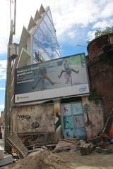 Fondazione Feltrinelli, Milano, Italia (B Plessi) Tags: fondazione feltrinelli milano italia architecture architettura microsoft porta volta bastione
