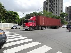 Mack CH (RD Paul) Tags: mackch truck camion dominicanrepublic repúblicadominicana santodomingo trucks camiones