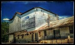 Ozark Mill... (Sherrianne100) Tags: smalltown oldbuilding mill ozarkmill ozarkmo ozarks missouri