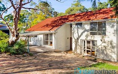 322 Somerville Road, Hornsby Heights NSW