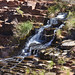 Close-up of Fortescue Falls at Dales Gorge