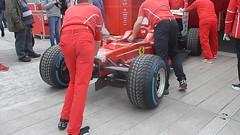 Ferrari F60 2.4-litre V8 2009, 70 Years of Ferrari Single-Seaters, Goodwood Festival of Speed (2) (f1jherbert) Tags: nikoncoolpixs9700 nikoncoolpix nikons9700 coolpixs9700 nikon coolpix s9700 70yearsofferrarisingleseatersandsportcarsgoodwoodfestivalofspeed 70yearsofferrarisingleseatersandsportcarsfestivalofspeed 70yearsofferrarisingleseatersandsportcars goodwoodfestivalofspeed 70 years ferrari singleseaters sportcars sports cars single seaters goodwood festival speed