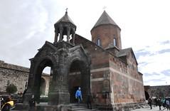 Khor Virap (Armenia). Monasterio. Iglesia (santi abella) Tags: khorvirap armenia
