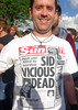 Concierto GUNS N`ROSES - Música (Fotos de Camisetas de SANTI OCHOA) Tags: musica publicacion punk
