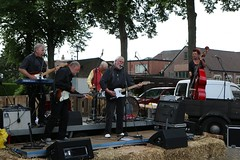 Small00021 (VintageFlathead) Tags: 2017 rock in roll out hengelo rockabilly n classic cars oldtimers arjan massar the spunyboys greendogs chick roosters