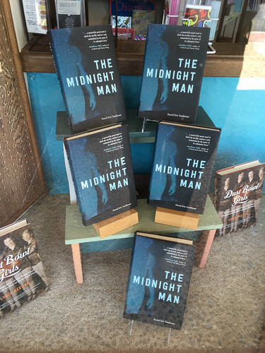 The Midnight Man Display
