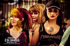 ZombieWalk2017-151 (Muncybr) Tags: brianmuncy photographedbybrianmuncy zombiewalkcolumbus zwcolumbus 2017 downtown oh ohio columbus columbusohio muncybryahoocom zombie zombies zombiewalk zombiewalkcolumbuscom