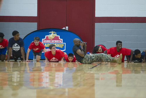 """170610_USMC_Basketball_Clinic.105 • <a style=""""font-size:0.8em;"""" href=""""http://www.flickr.com/photos/152979166@N07/34444979904/"""" target=""""_blank"""">View on Flickr</a>"""