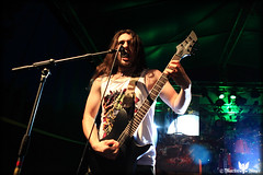 NECROSIS at Flesh Party Open Air Festival 2017 (Martin Mayer - Photographer) Tags: grind core gore slam death metal koncert concert gig performance live music hudba extreme sereď necrosis flesh party open air festival 2017