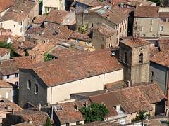 La Garde-Freinet / Église Saint-Clément (Charles.Louis) Tags: paca var provence village patrimoine histoire monument pierre