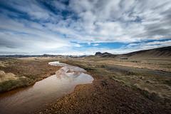 Landscape Iceland (Sascha Gebhardt Photography) Tags: nikon nikkor d800 1424mm lightroom landschaft landscape island iceland photoshop fototour fx travel tour roadtrip reise reisen cc sky