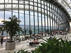 Skygarden London (mitchellman98) Tags: london skygarden 2017 iphone6splus photo views skybar