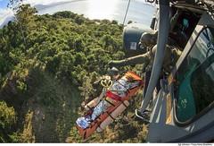 Treinamento de resgate com H-36 Caracal (Força Aérea Brasileira - Página Oficial) Tags: 2016 3gav8 atletadepoloaquaticodobrasil brazilianairforce carranca carrancav fab forçaaéreabrasileira fotojohnsonbarros h36caracal operacaocarranca operacaocarrancav helicoptero portadeaeronave resgate buscaesalvamento sar searchandrescue
