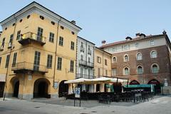 Fossano, Italy, June 2017