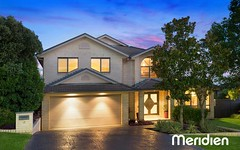 3 Horizons Place, Kellyville NSW