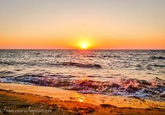 The Music of the Sunset (Francesco Impellizzeri) Tags: trapani sicilia sunset ngc