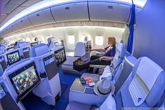 LYS51901 (lystseva) Tags: air astana business airastana businessclass flight бизнескласс перелет