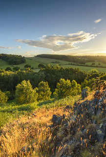 Buck Hill, Leicestershire
